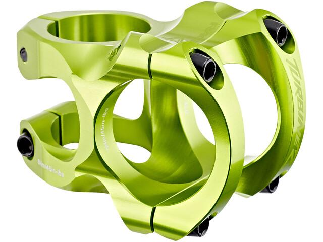 Race Face Turbine R Potence à angle ajustable Ø35mm, green